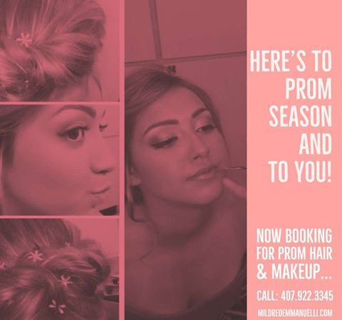Mildred Emannuelli Hairstylist Hair Color Styles Near Me Wedding Makeup Elegant Orlando, Salon Hair Professional Quinceañeras Prom