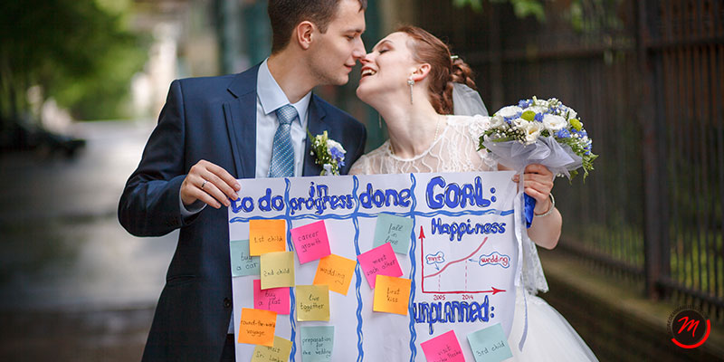 Basic Checklist for your wedding